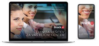 bTrack-Caller